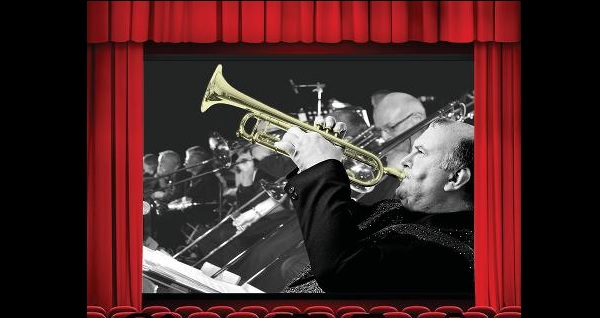 Steve Walker's Big Swing Band at the Movies